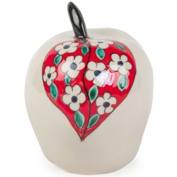 Iznik Ceramic Apple