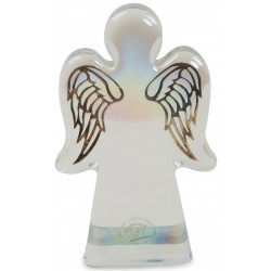 Glass Angel - Metallic Wings Large