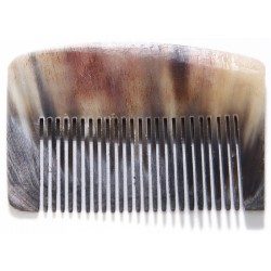 Horn Comb for Beard