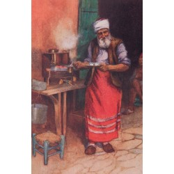 Warvick Goble Coffee Maker in İstanbul Helioprint