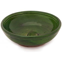 Jagged Healing Bowl