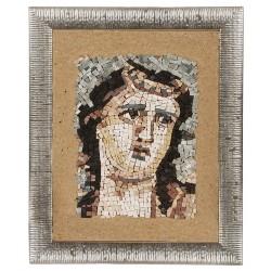 Framed Gipsy Mosaic