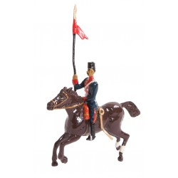 Toy Soldier Ertugrul Regiment Lancer Figure
