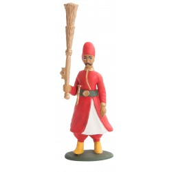 Toy Soldier Bostanji, Tuğlu Figure