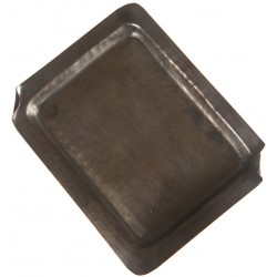 Copper Tray Square