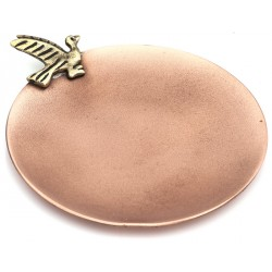 Copper Plate Bird - Small