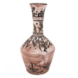 Seljuk Ageing Ceramic Flagon