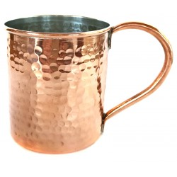 Copper Mug (Moscow Mule Mug)