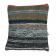 Rag Rug Pillow Case - 1