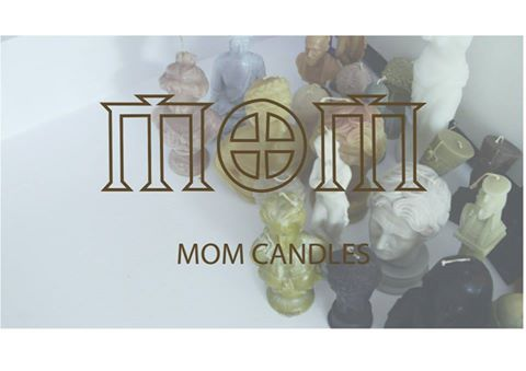 Mom Candles