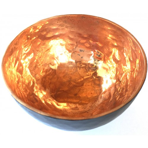Copper Bowl Small