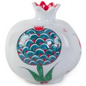 Nicea Porcelain Pomegranate