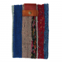 Rag Rug iPad Case - 1