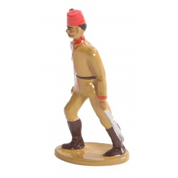 Toy Soldier Figure of Ottoman Officer