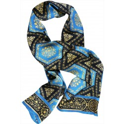 Water of Life Silk Scarf
