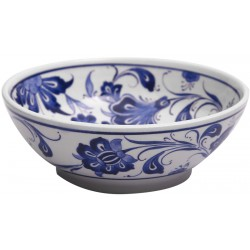 Lotus Ceramic Bowl - Big