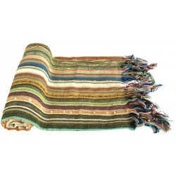 Pestemal / Turkish Hamam Towel - Colorful