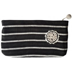 Kutnu Purse - Black